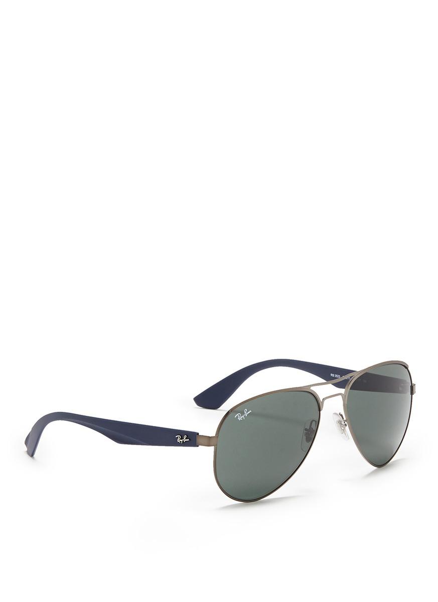 ray ban aviator sunglasses wiki