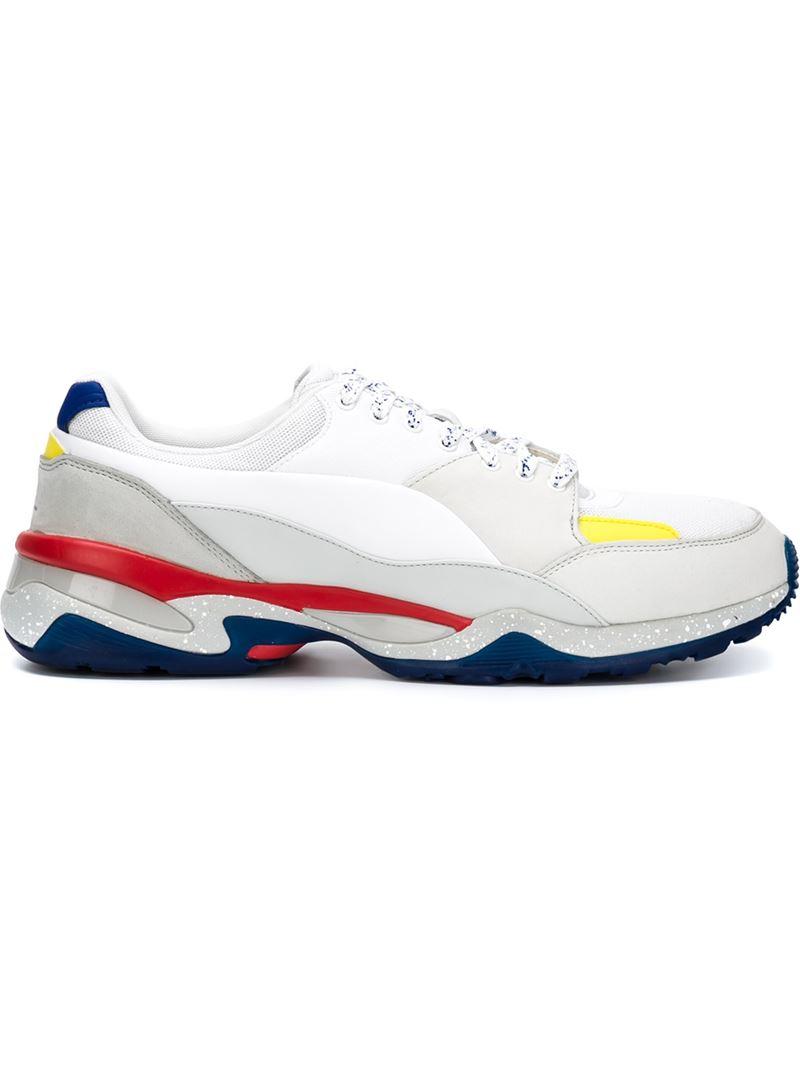 sports shoes 71a3b fa900 Alexander McQueen X Puma