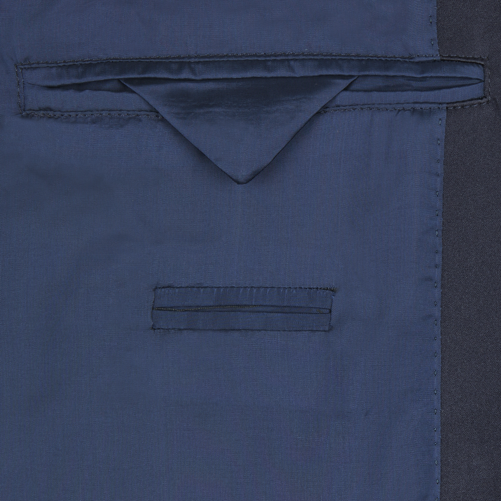 Turnbull & Asser Shattered Dreams Tuxedo Jacket in Blue for Men