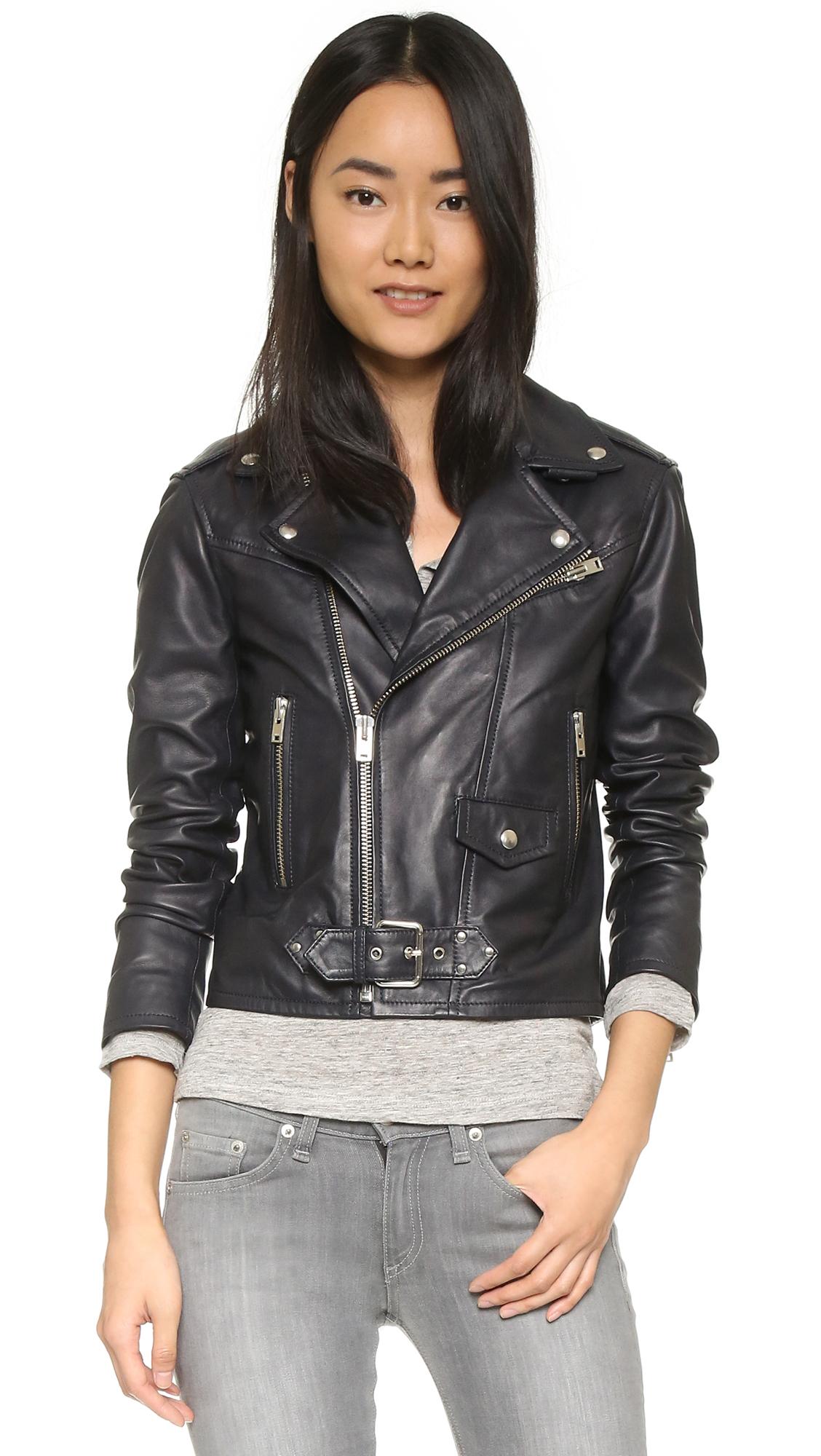 Leather Jackets- IRO? - PurseForum - forum.purseblog.com