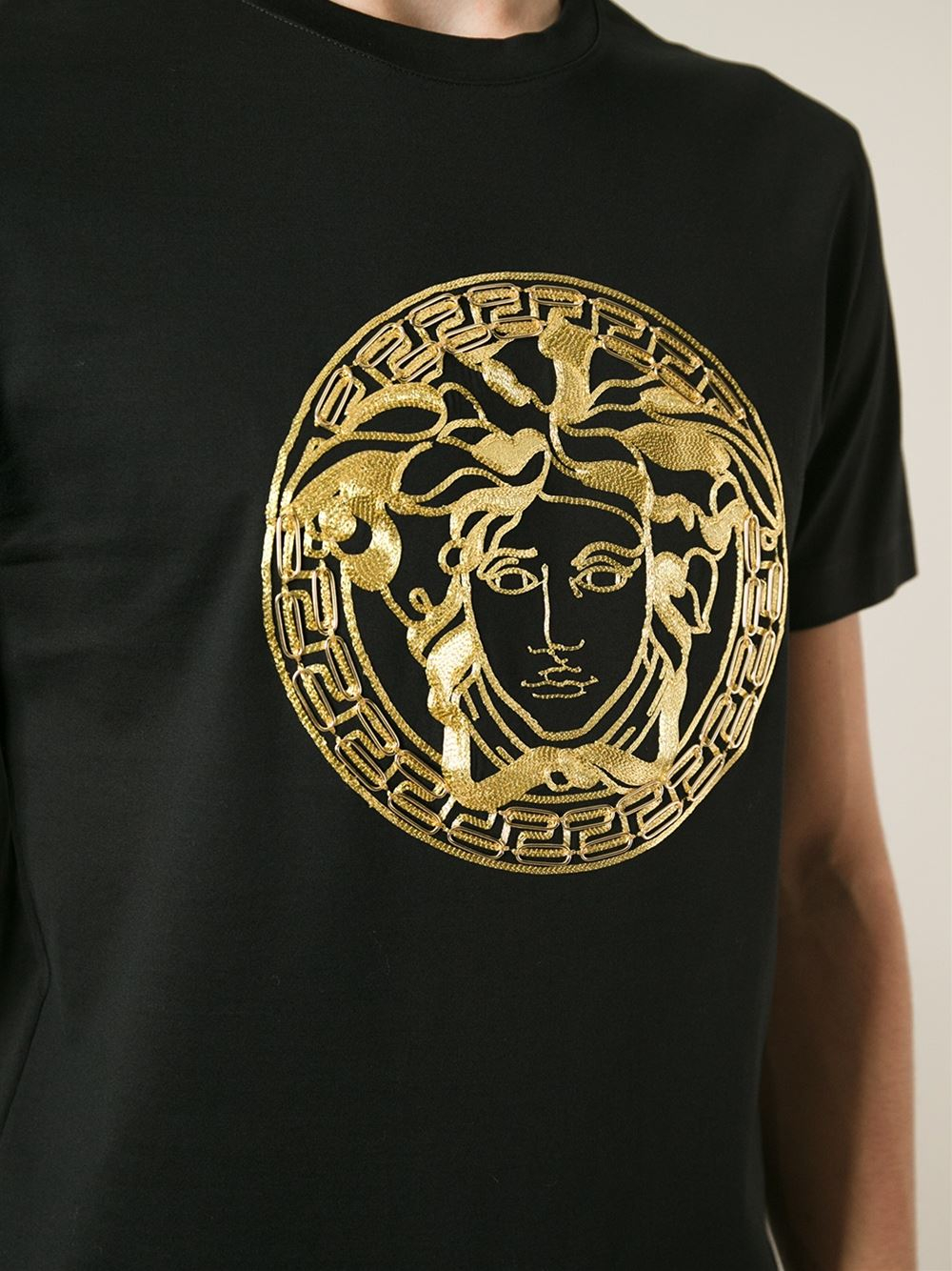 Versace Medusa T Shirts | www.pixshark.com - Images ...