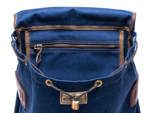 Kaufmann Mercantile Seil Marschall Canvas Amp Leather