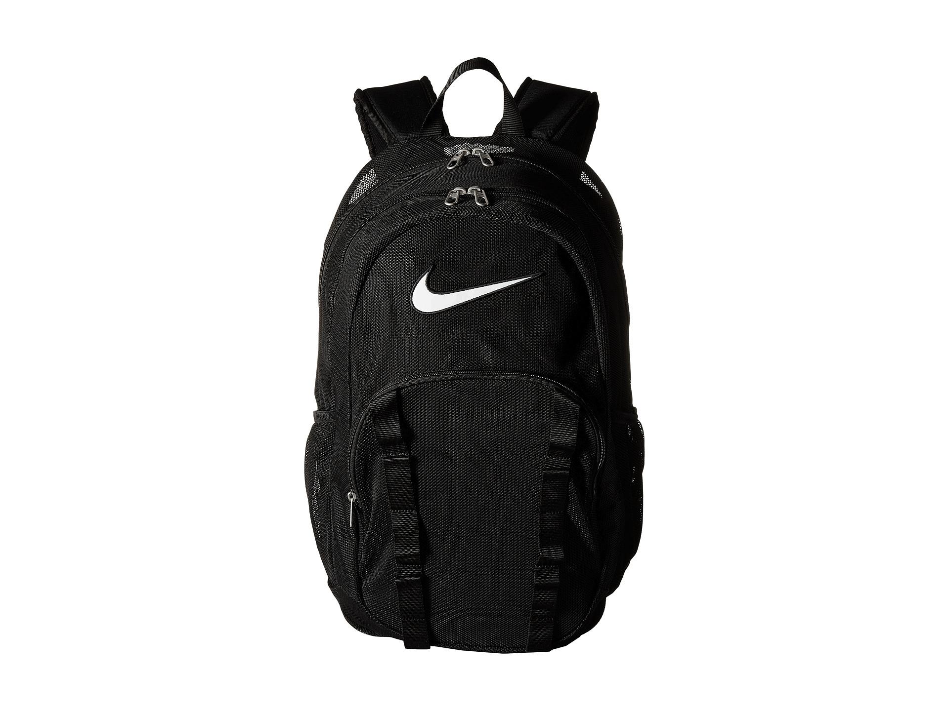 حفلة موسيقية قوي البلديات Black Nike Backpack Mesh Pleasantgroveumc Net