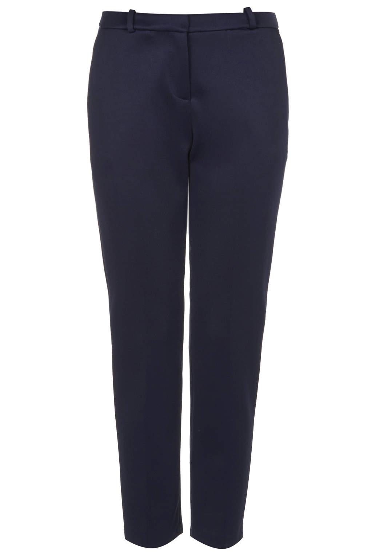 Creative Navy Blue Dress Pants Women - Pi Pants