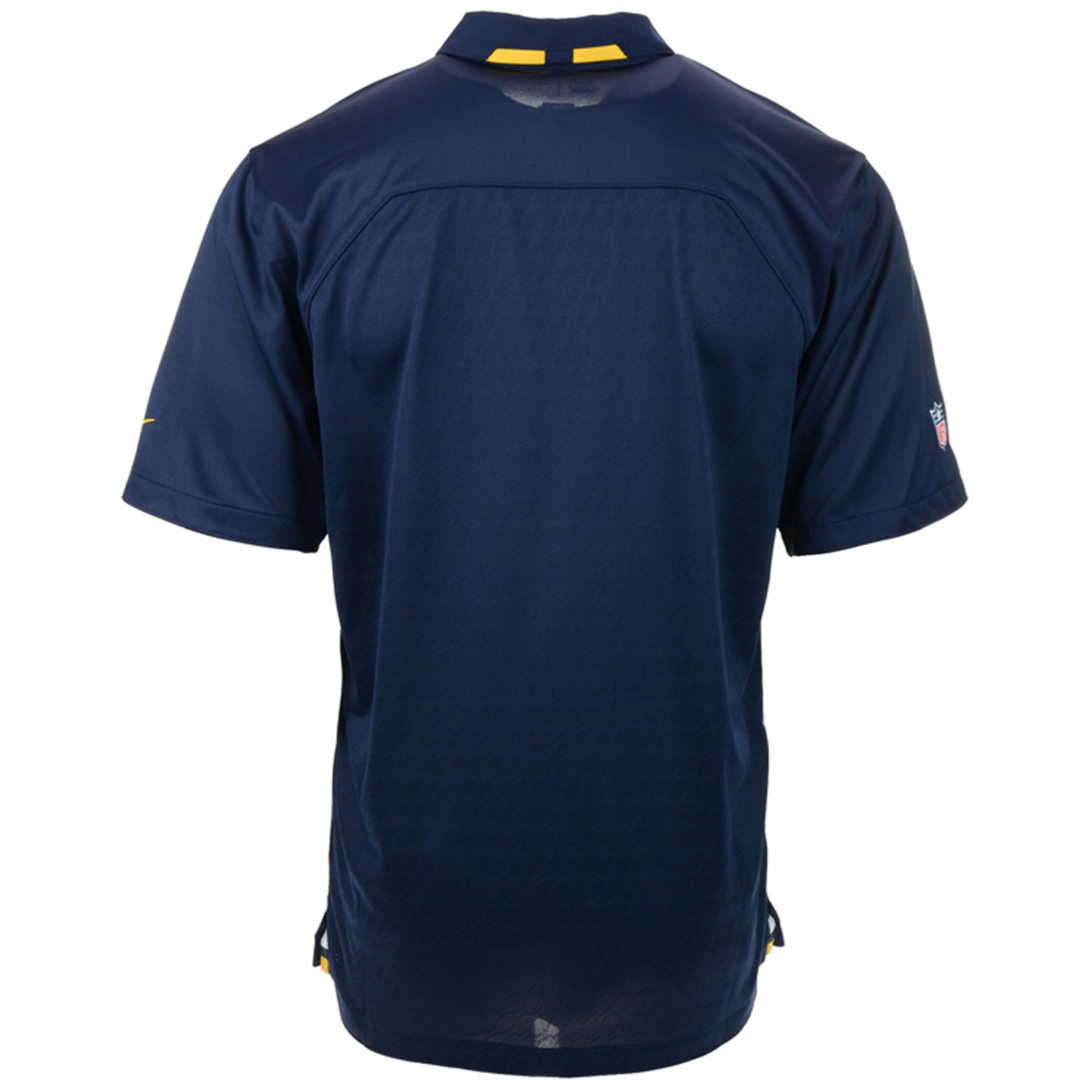 Lyst Nike Mens Green Bay Packers Football Coaches Polo Shirt In