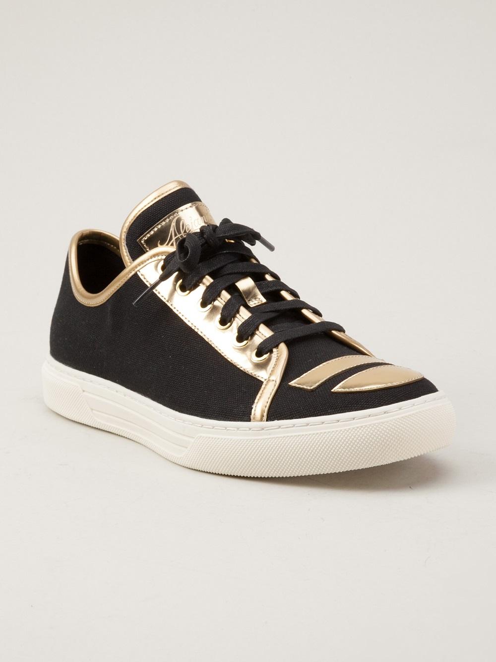 FOOTWEAR - Low-tops & sneakers Alejandro Ingelmo T31CQ5nOWx
