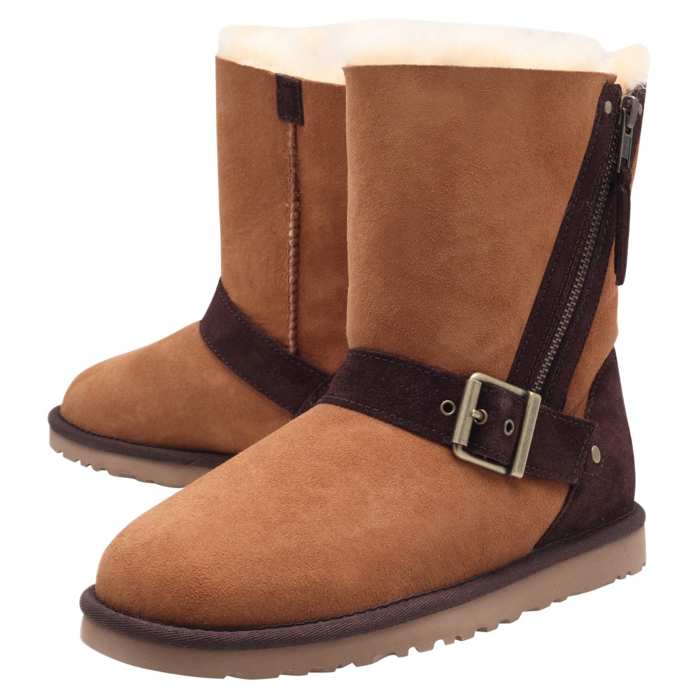 ugg blaise boots brown