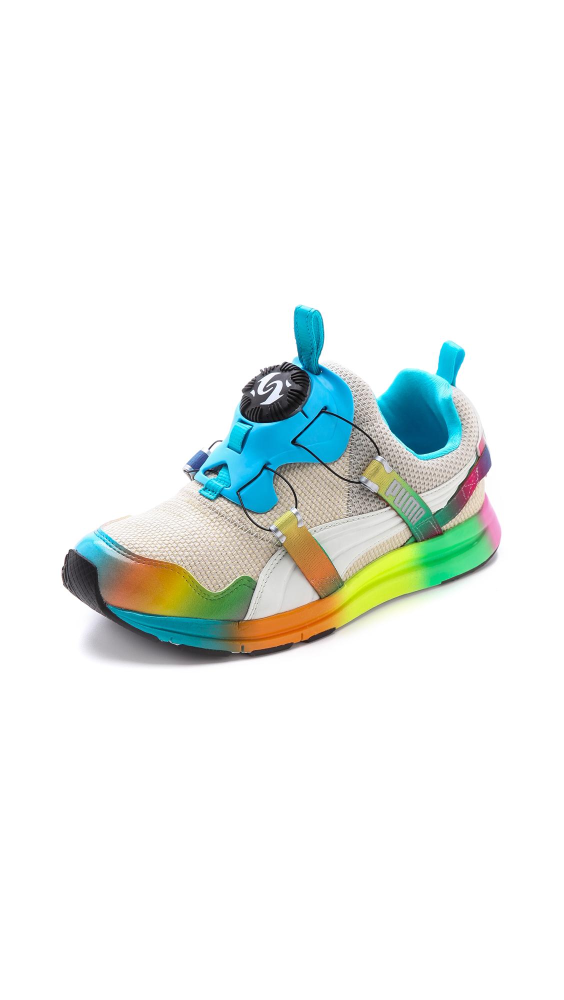 Solange New Shoes