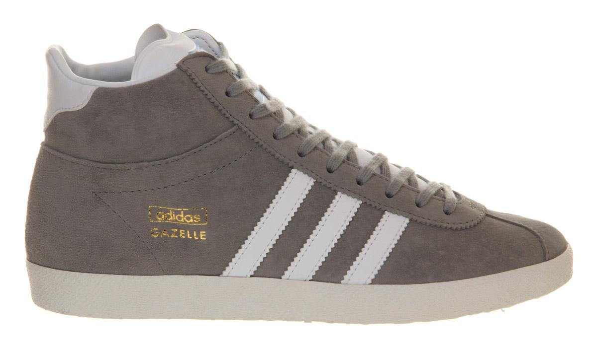 Adidas Gazelle Mid