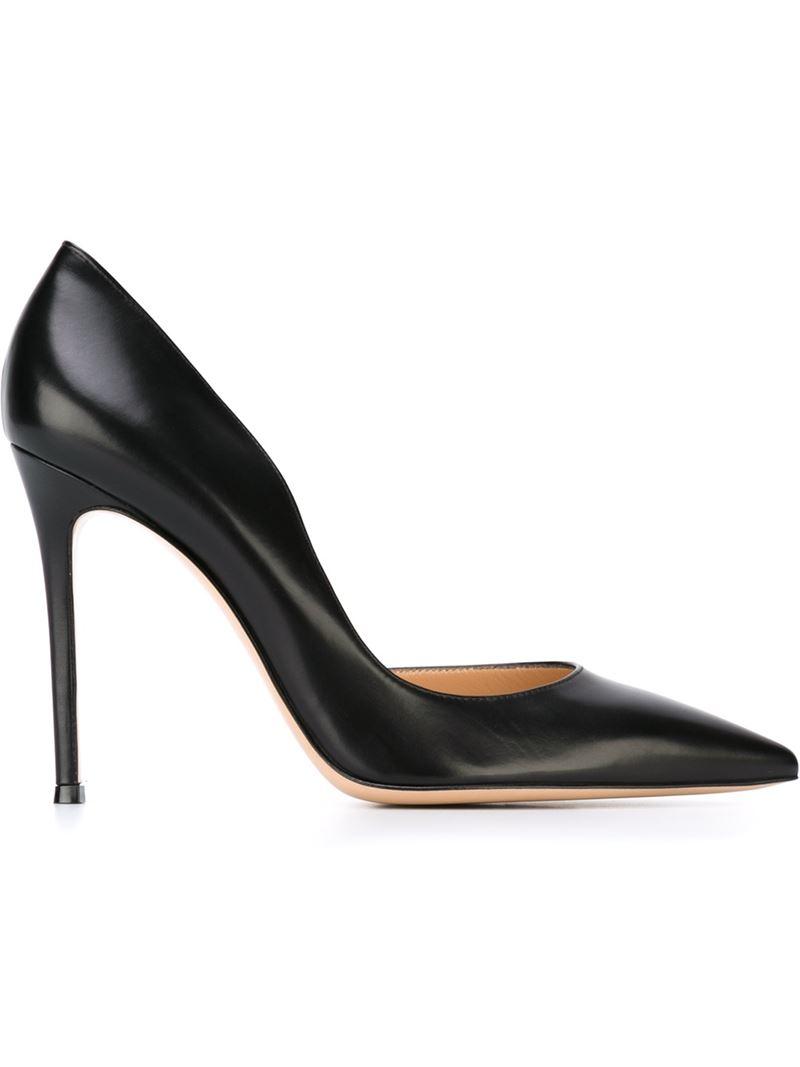 Gianvito Rossi Mens Shoes Sale