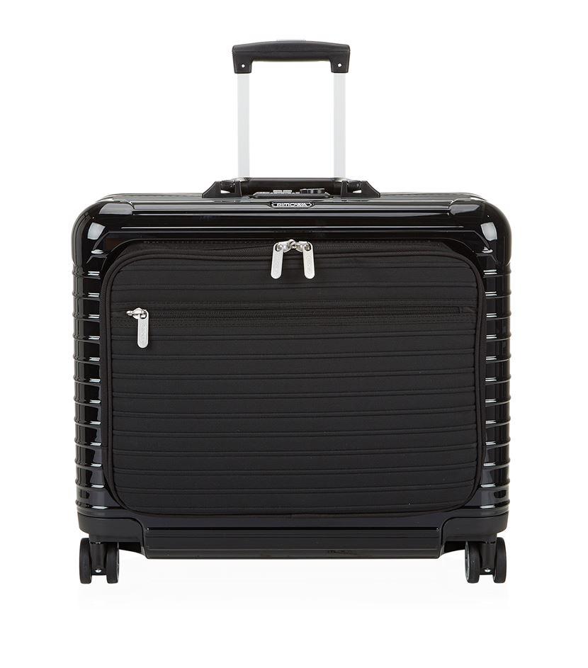 rimowa salsa deluxe hybrid business multiwheel suitcase. Black Bedroom Furniture Sets. Home Design Ideas