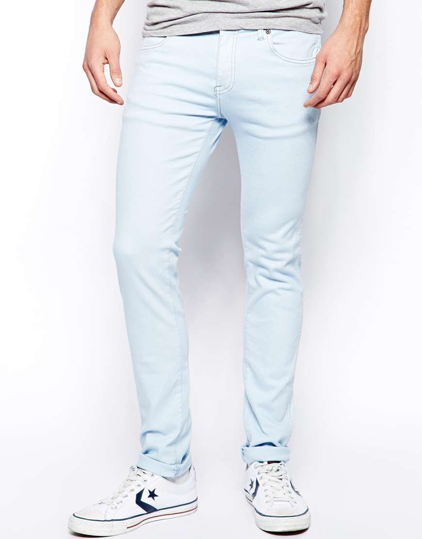 Cheap Monday Mens Skinny Jeans