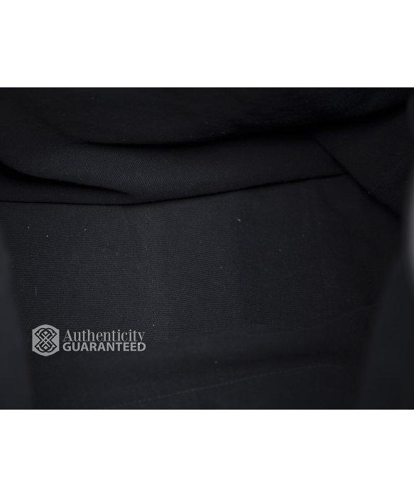 Saint laurent Preowned Ysl Black Leather Roady Rock Bag in Black ...