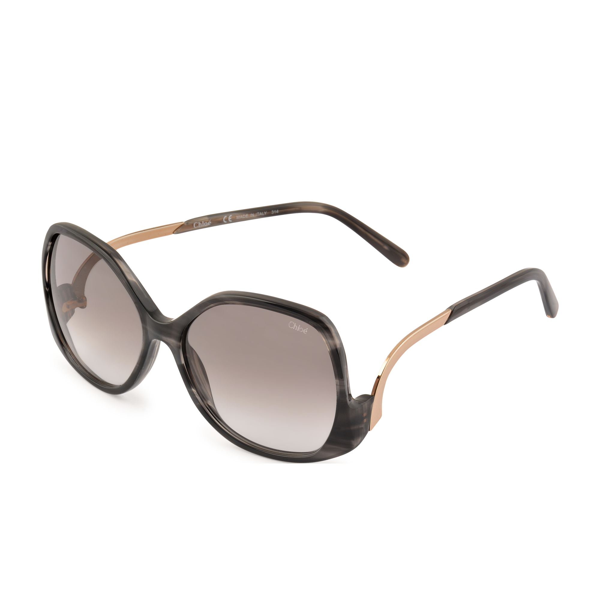 af9b9384922 Chloé Ce675s Sunglasses in Gray