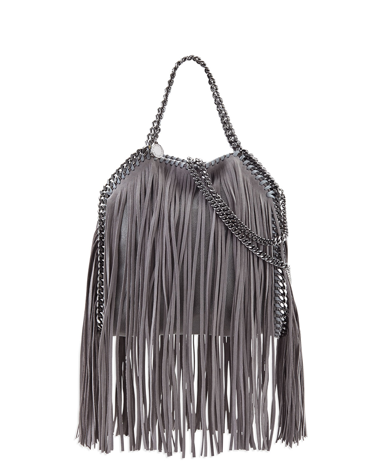 Gallery. Previously sold at  Neiman Marcus · Women s Fringed Bags Women s  Stella Mccartney Falabella ... aaa06ad3cb