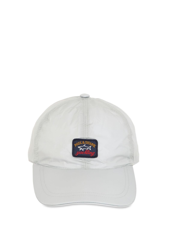 ab30cc93259 Gallery. Previously sold at  LUISA VIA ROMA · Men s Baseball Caps ...