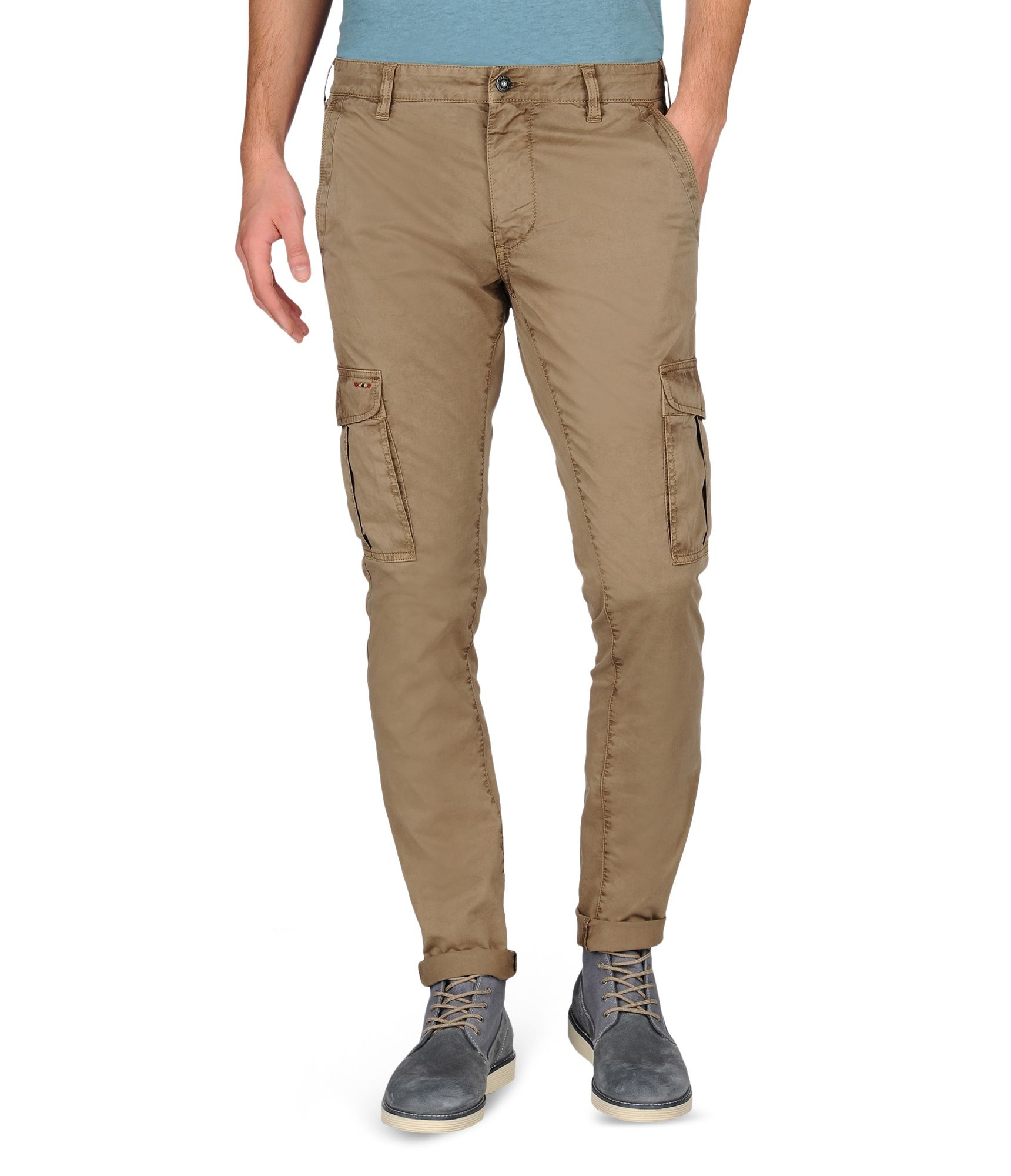 Dickies Pants: Men's Dark Brown Wrinkle Resistant Original Work Pants. If there's a power cord on the floor, your feet will find it. If there's a door open, you're sure to bust your noggin when you meet the door face first as you round the corner.3/5(3).