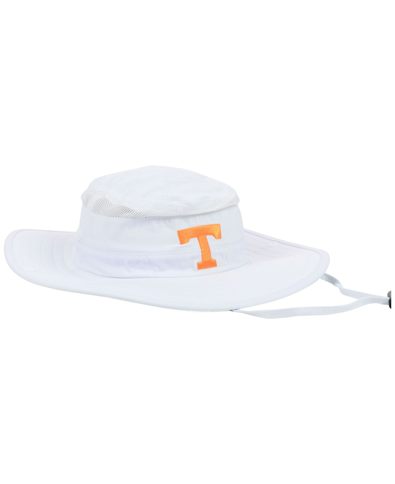 2f1fe3dd79e ... germany lyst adidas tennessee volunteers campus safari hat in white for  men 33809 254db