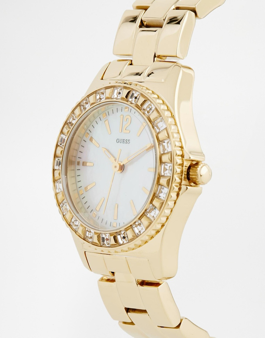Watches for women 2014 gold