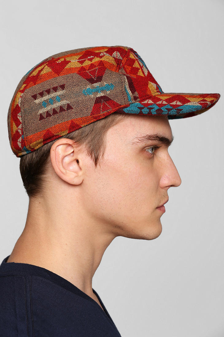 Urban Outfitters Pendleton Timberline Hat in Natural for Men - Lyst 82c5f2e6229
