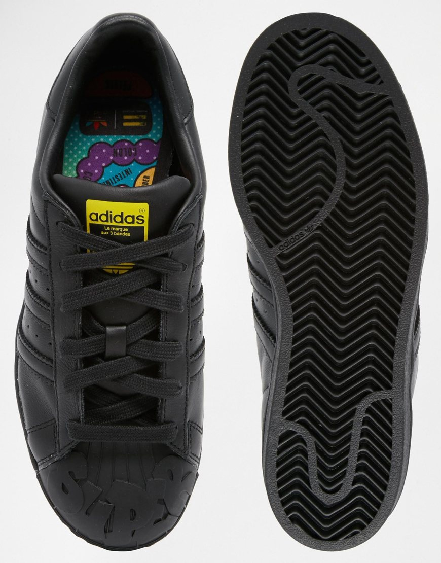 0709d21a2 buy adidas x pharrell williams superstar supercolor pack bold blue 17901  42494  promo code for gallery. womens adidas superstar supershell bc6d1  28949