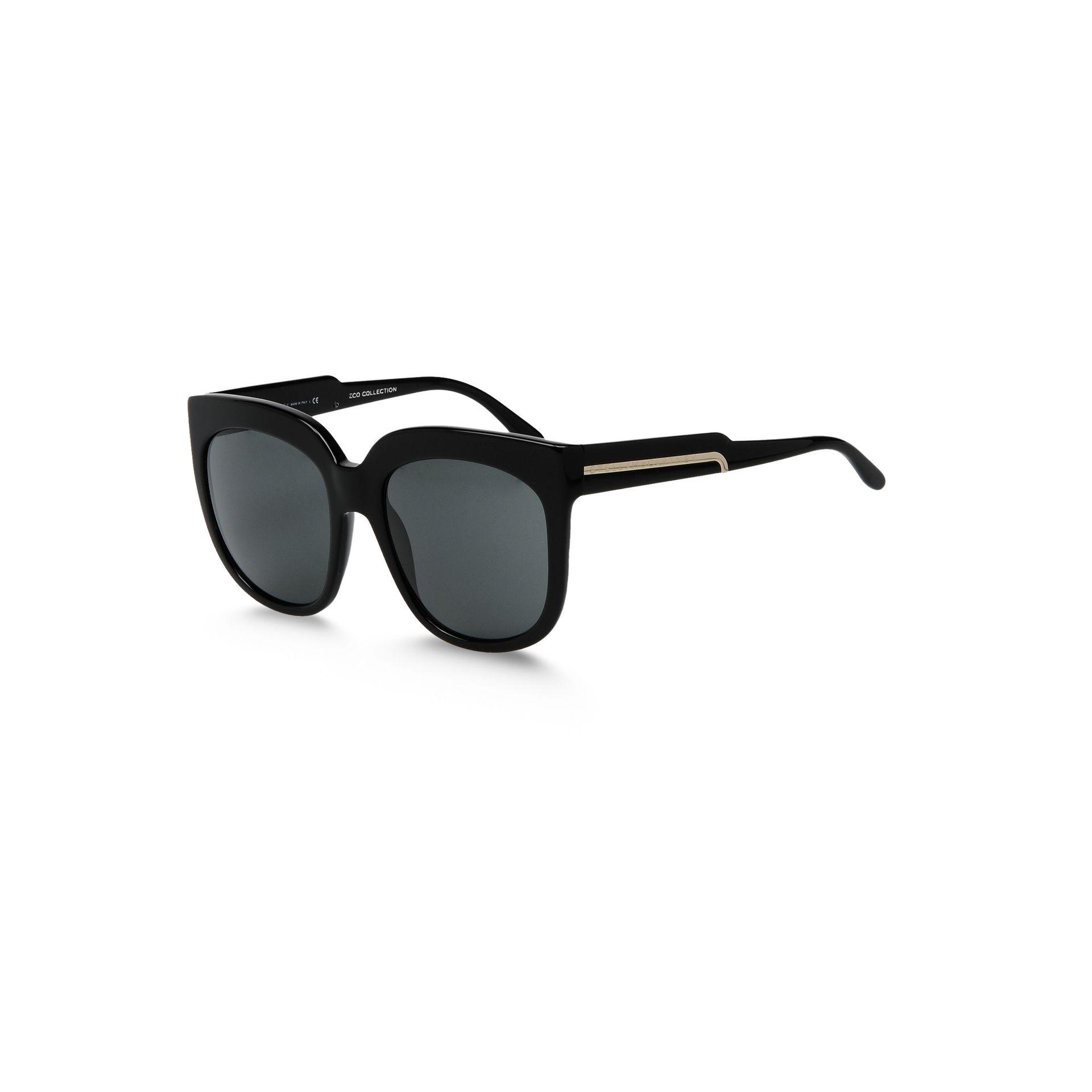 3c450742913 Stella Mccartney Black Sunglasses