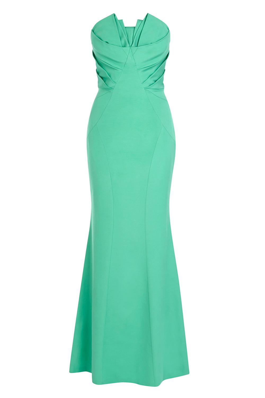 Coast roxie maxi dress