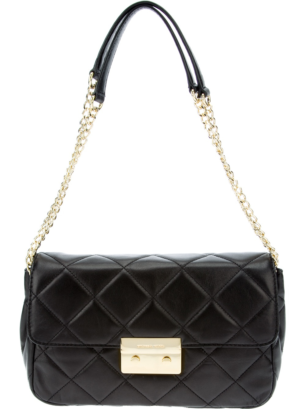 072155ace92d75 ... ebay gallery. previously sold at farfetch womens michael kors quilted  bag 3dc3b 90e2c