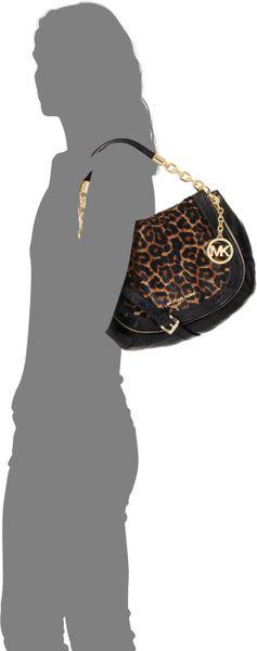 Michael Kors Stanthorpe Women'S Convertible Shoulder Bag Purse 92