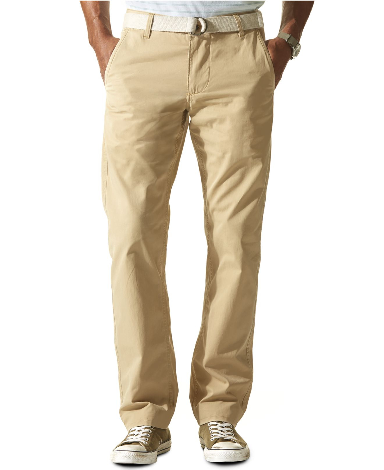 Shop online for men's chino pants at shopnow-ahoqsxpv.ga Browse straight-leg, slim-fit & tapered-leg chinos & more in a variety of styles. Free shipping & returns.