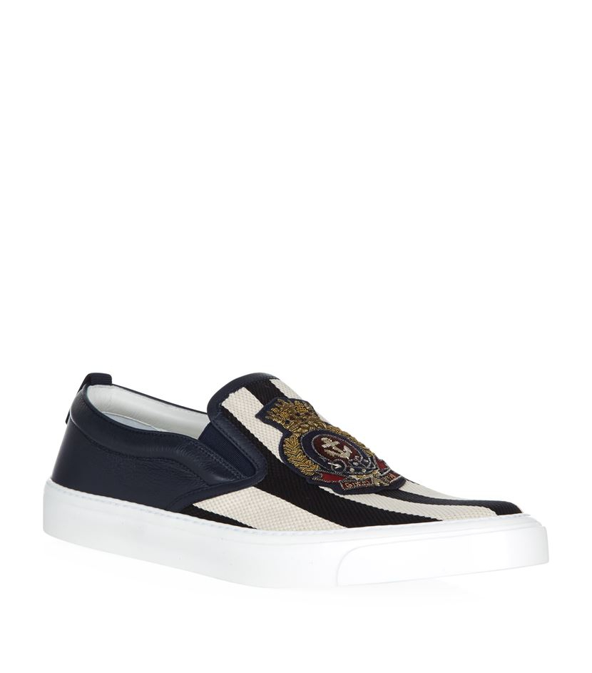 Gucci Shoes Converse Slip On