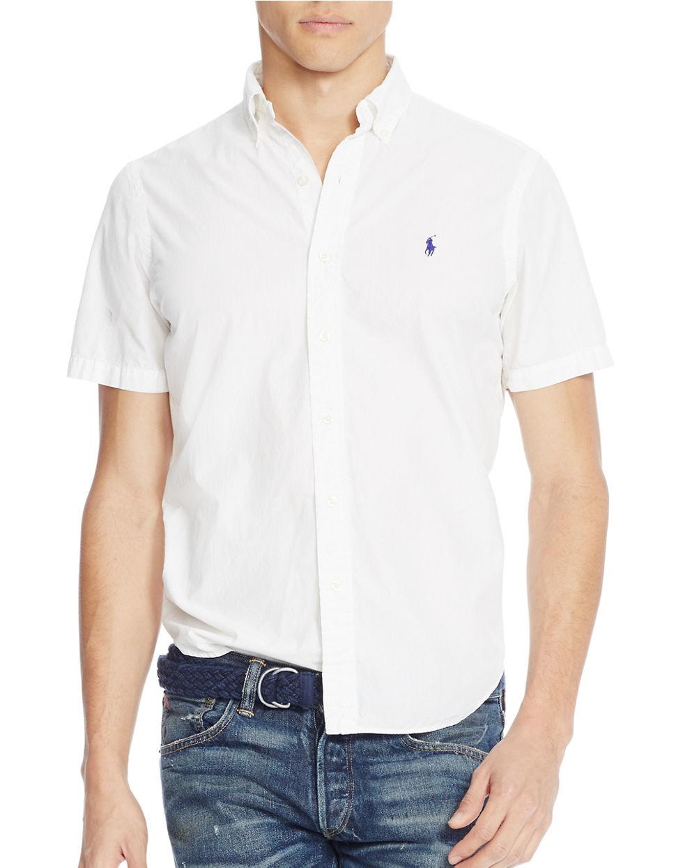 Womens Ralph Lauren T Shirt