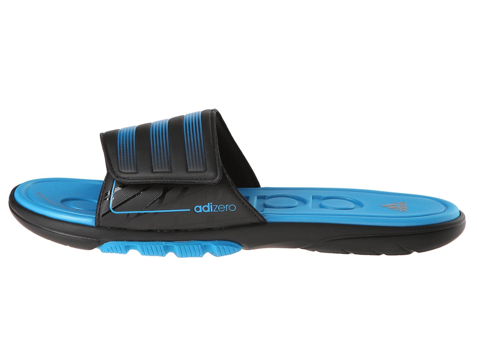 6e01548b220076 Lyst - adidas Adizero Slide 2 Sc Carnival in Blue for Men