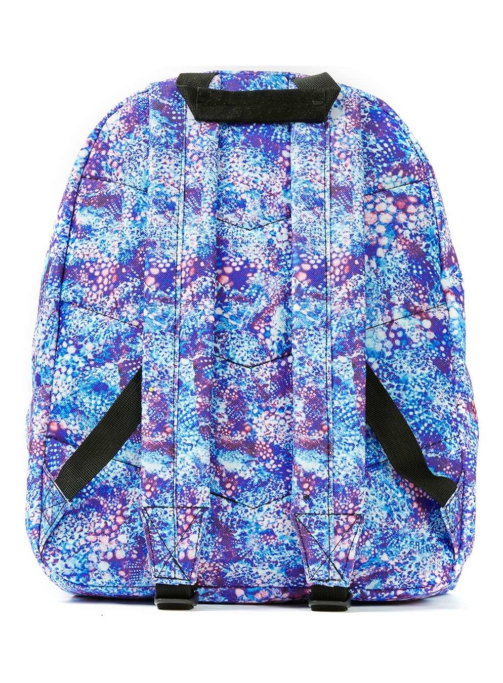fb88ffbe60b Hype Bubblegum Backpack  in Blue for Men - Lyst