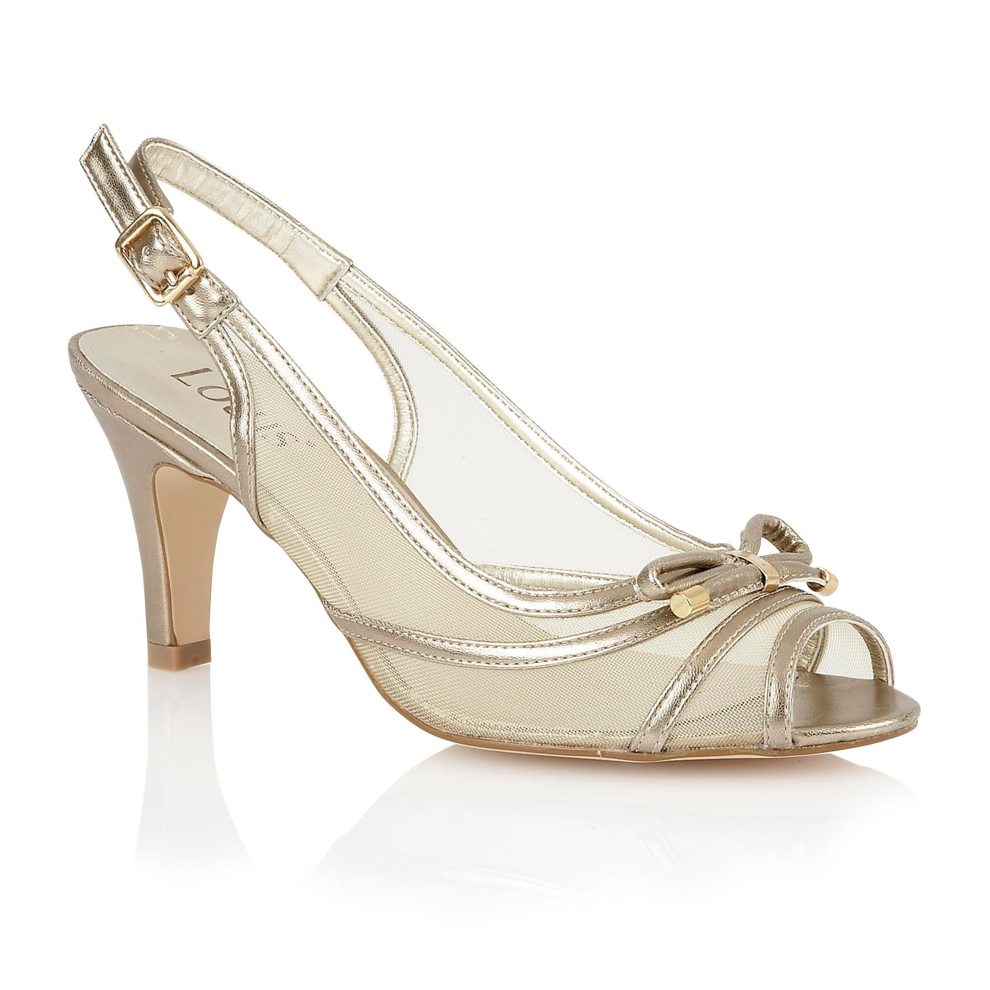 Jessica Simpson Sizing Shoes
