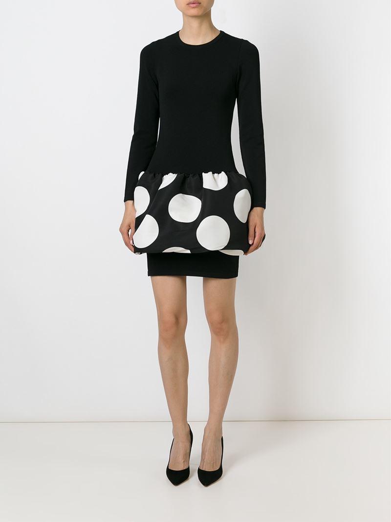 Puffy Skirt Dress 6