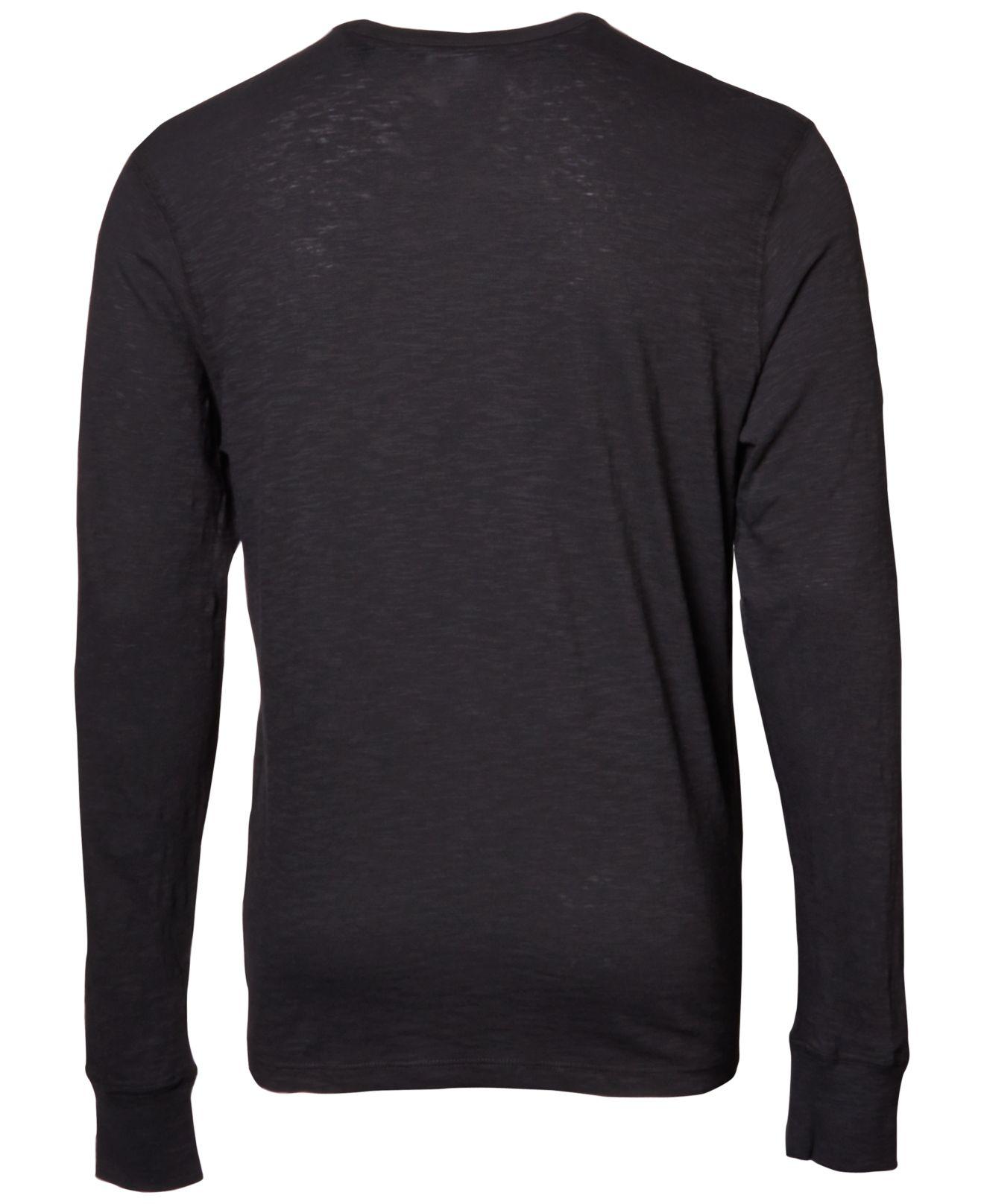 Lyst 47 Brand Men 39 S Long Sleeve New York Mets T Shirt In