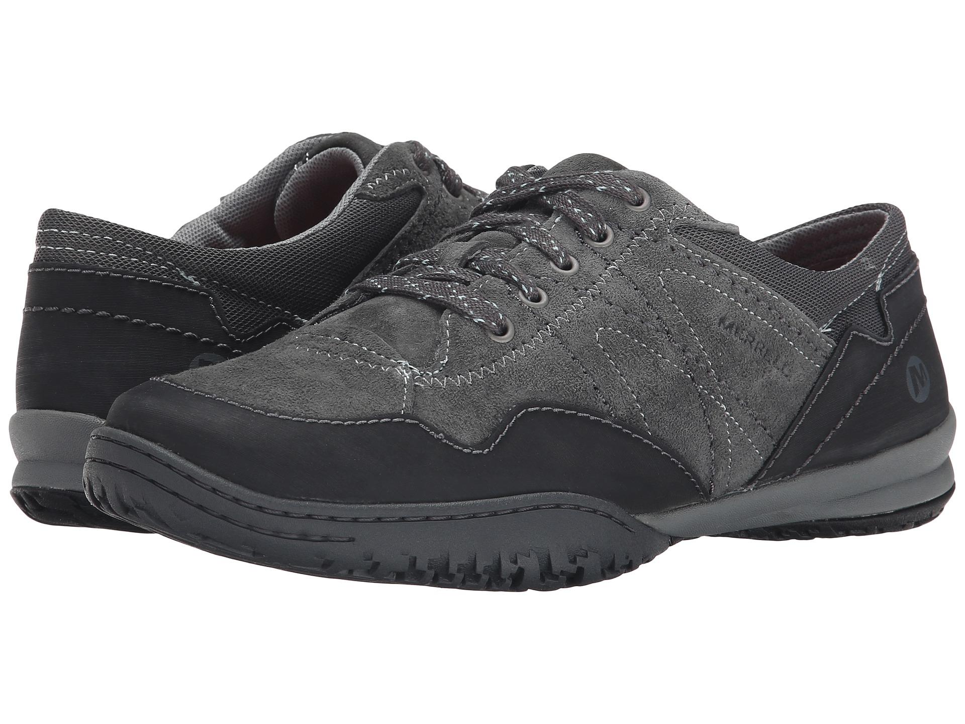 Merrell Women S Albany Lace Shoe