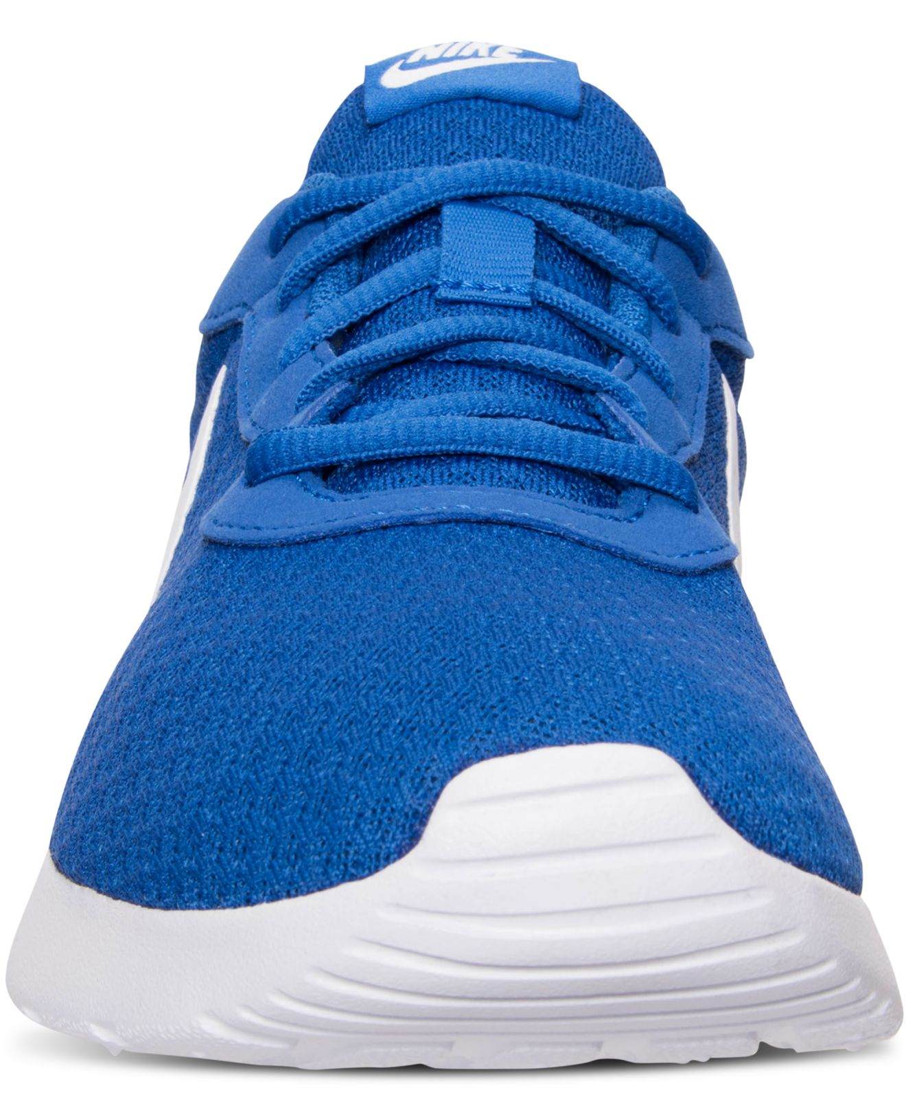 cheap for sale dirt cheap professional sale Men's Tanjun Casual Sneakers From Finish Line