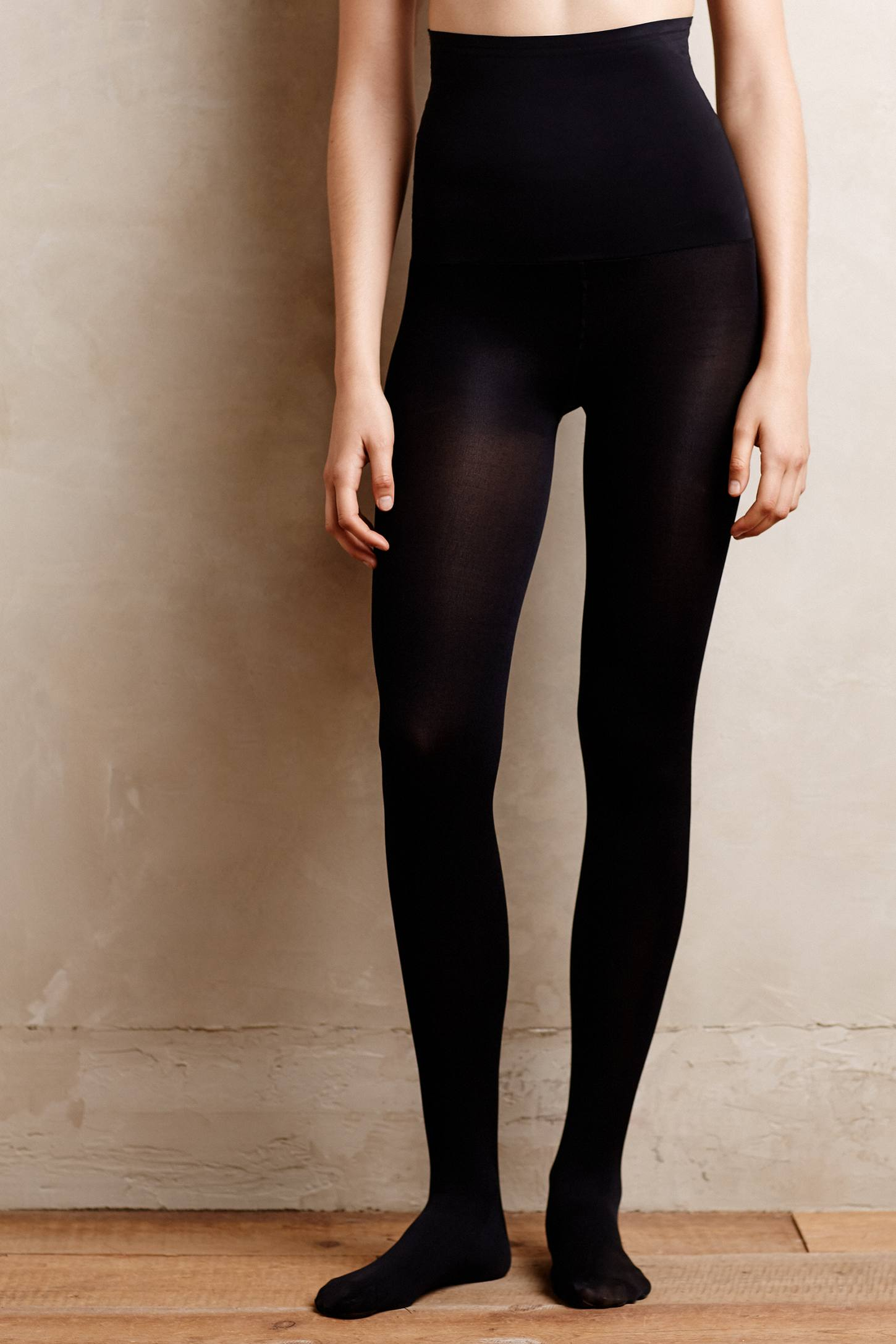 Yummie By Heather Thomson High Rise Shapewear Tights In