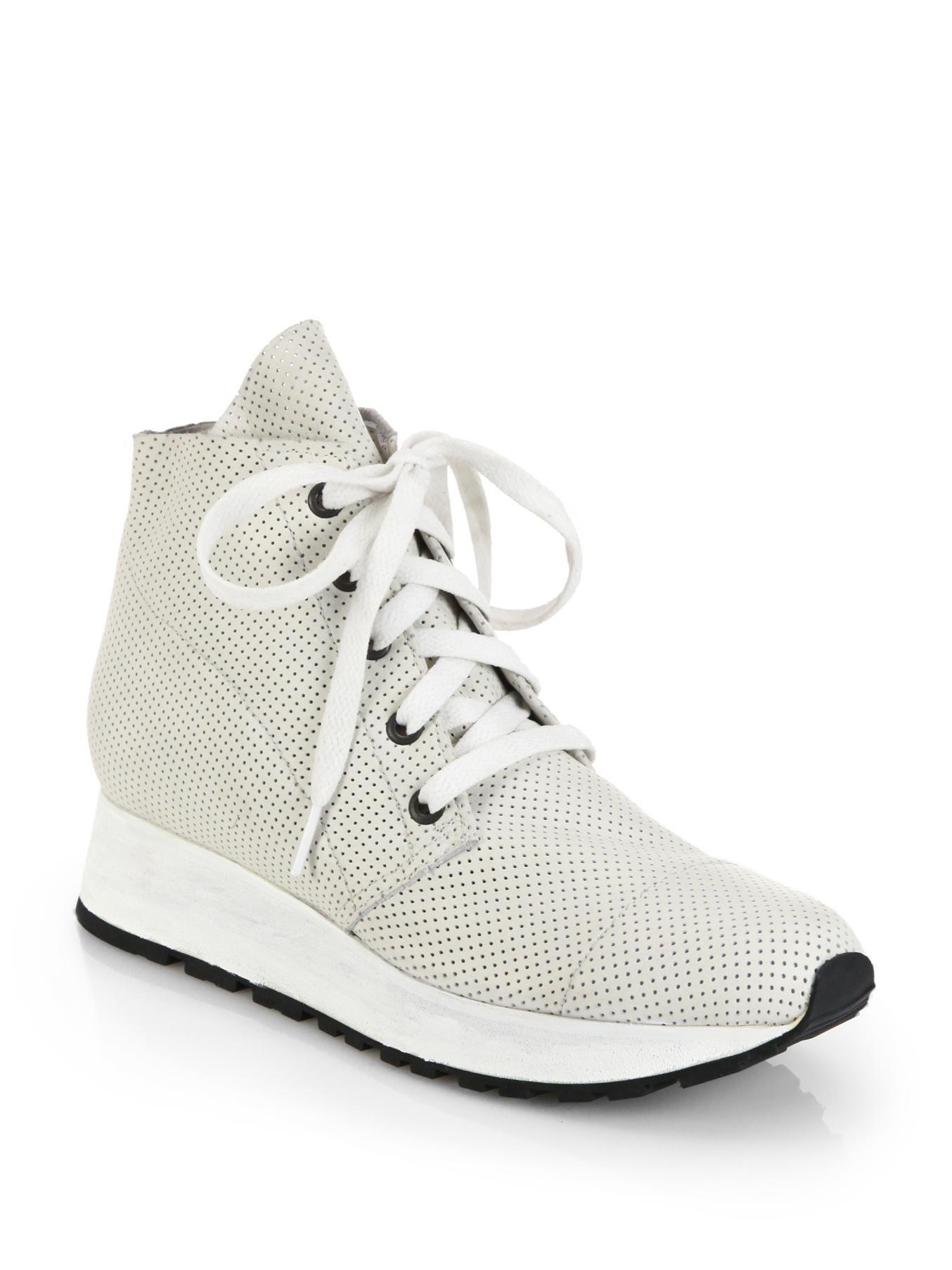 Ld Tuttle The Bleach Running Shoes