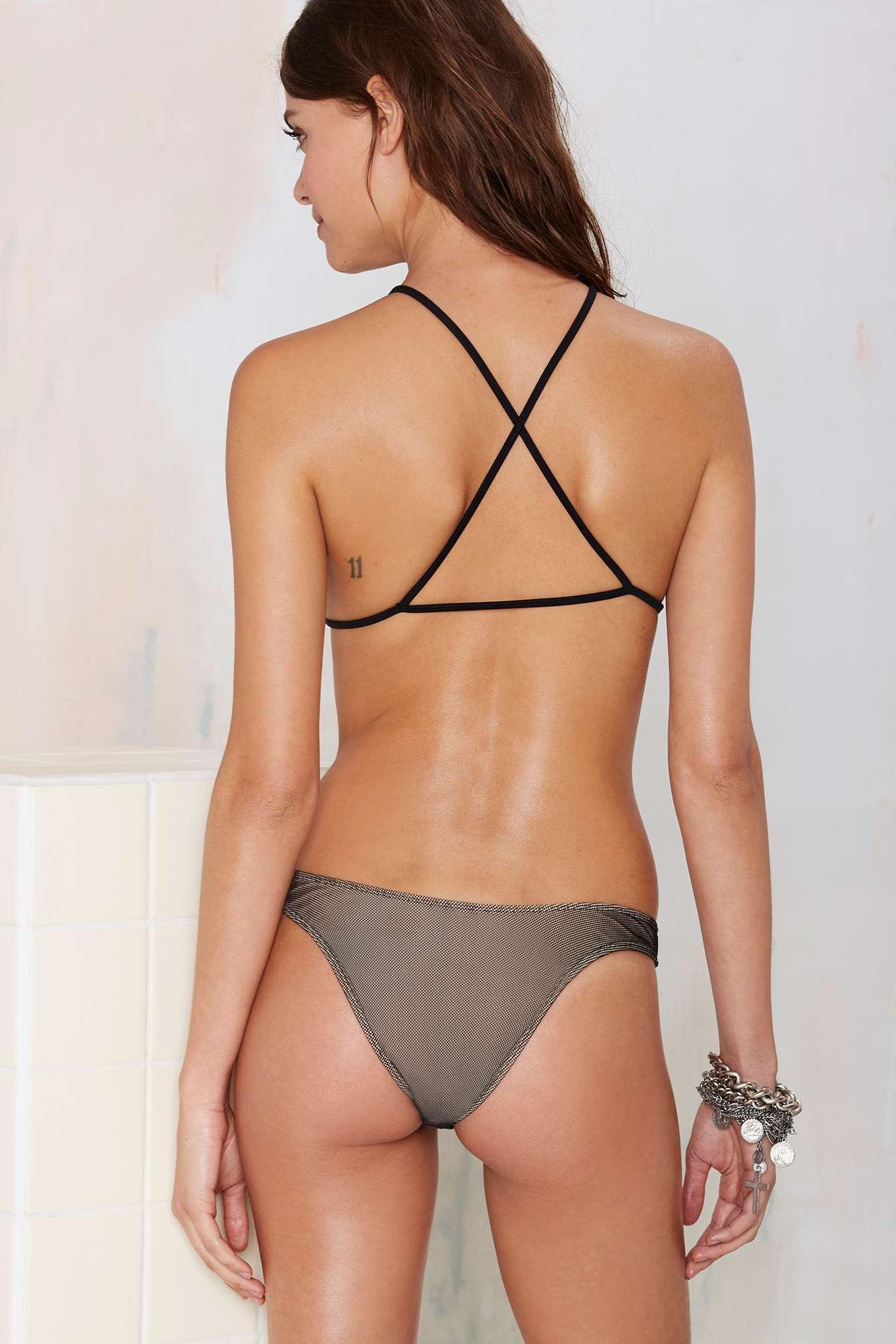 Mesh bikini galleries