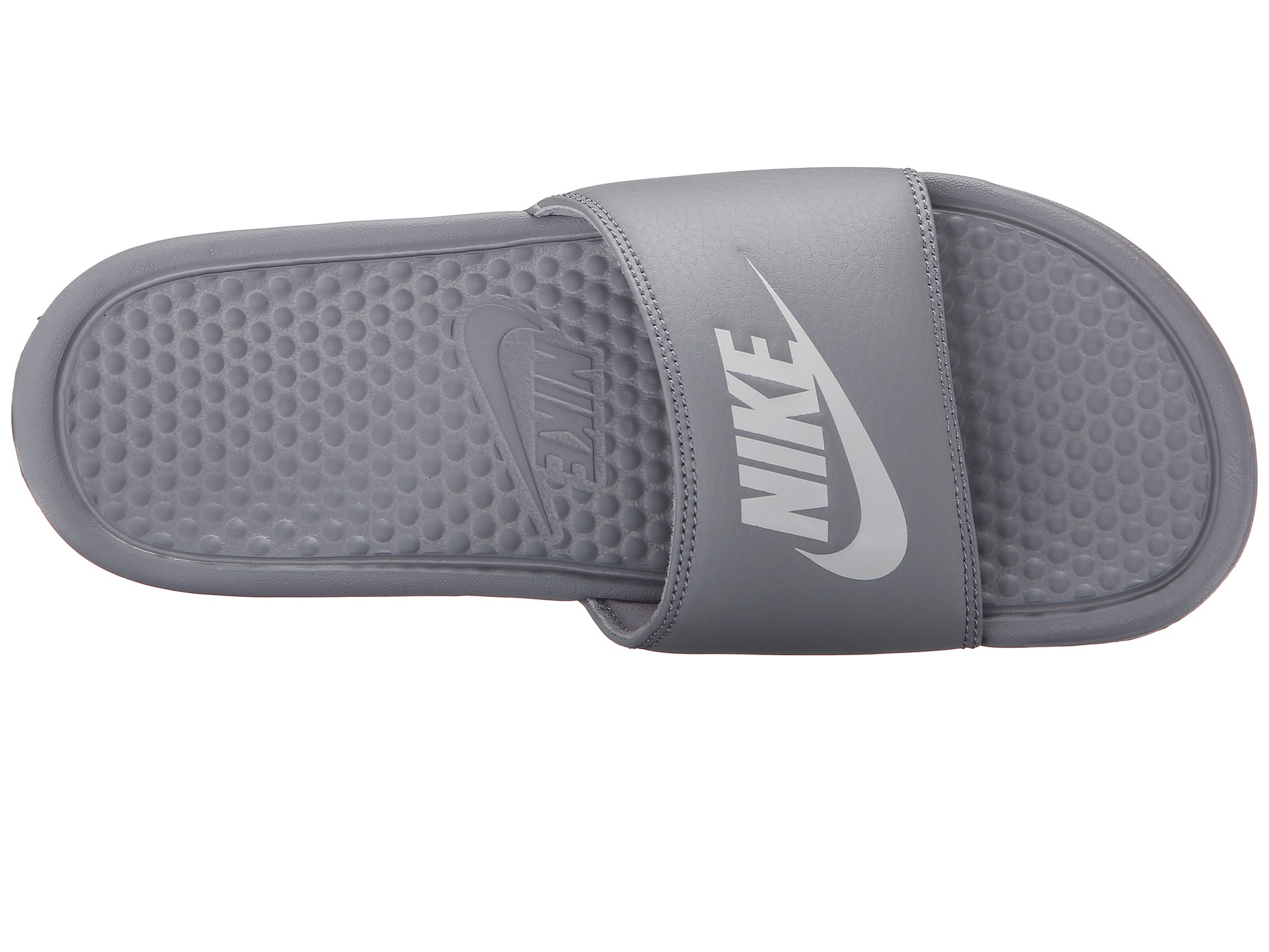 sports shoes 5c006 22bf2 Gallery. Previously sold at  Zappos · Women s Nike Benassi ...