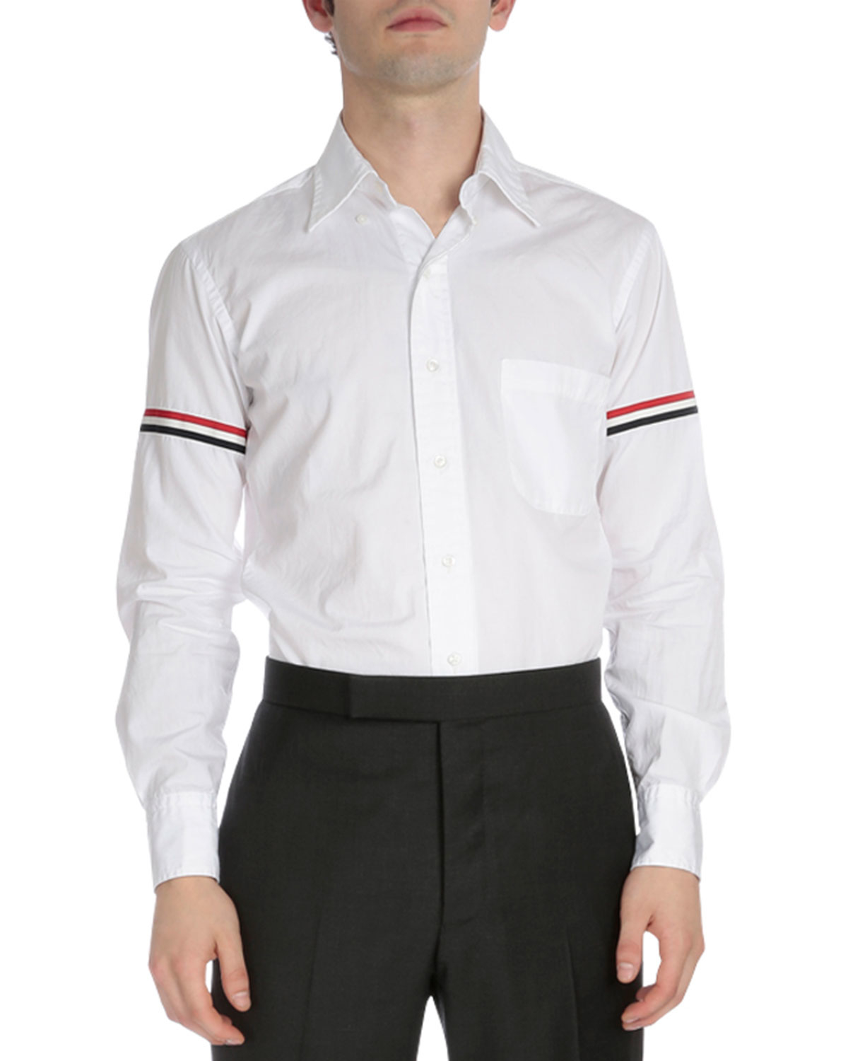 classic shirt Thom Browne Latest Discount PK9Va