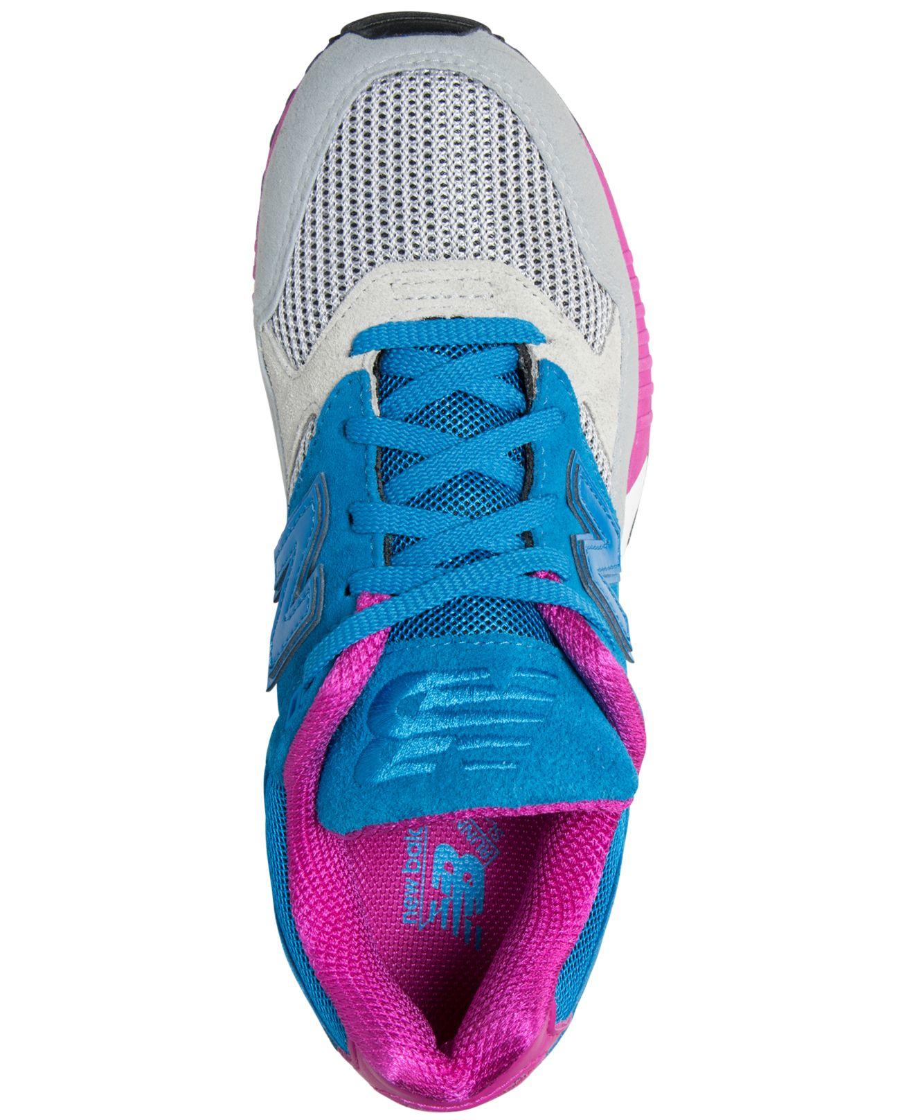 women's new balance 530 robotech casual shoes
