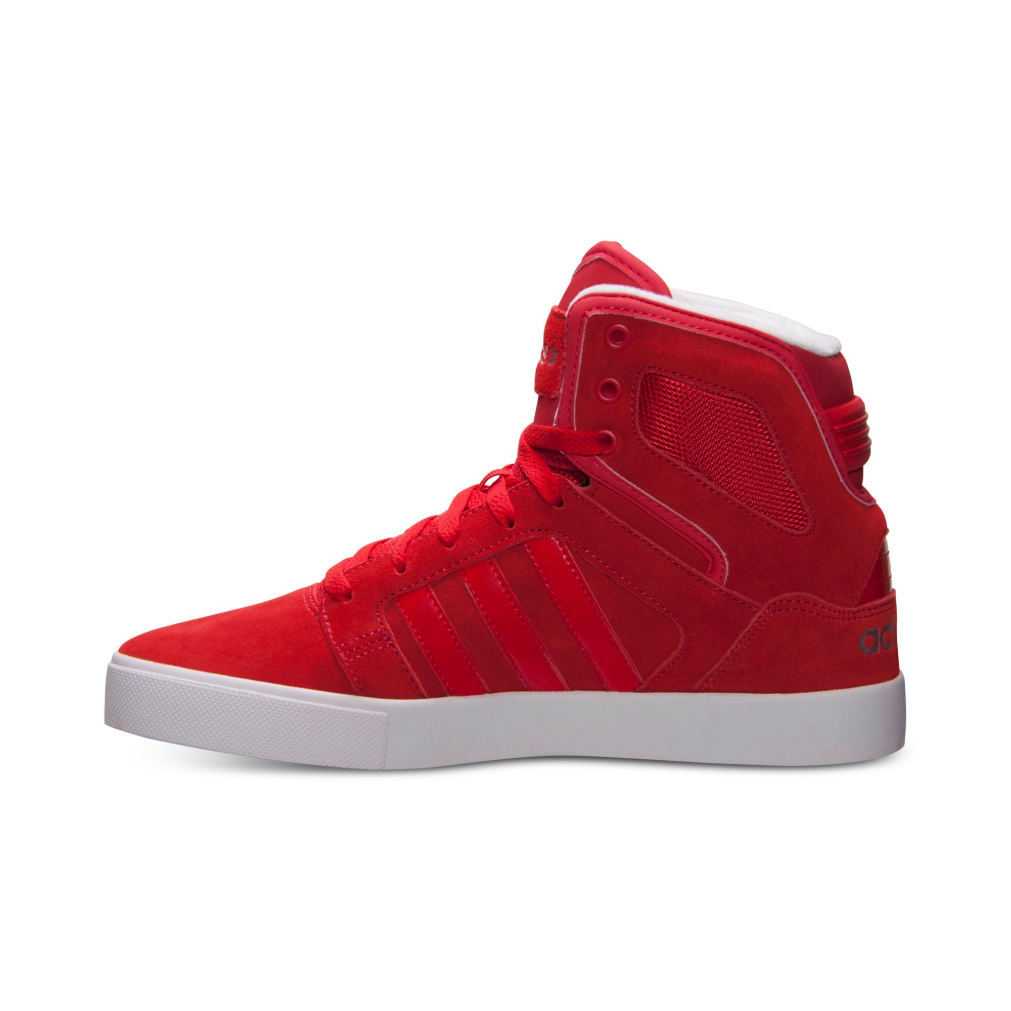 Men's Bbneo Hi-top Casual Sneakers From Finish Line
