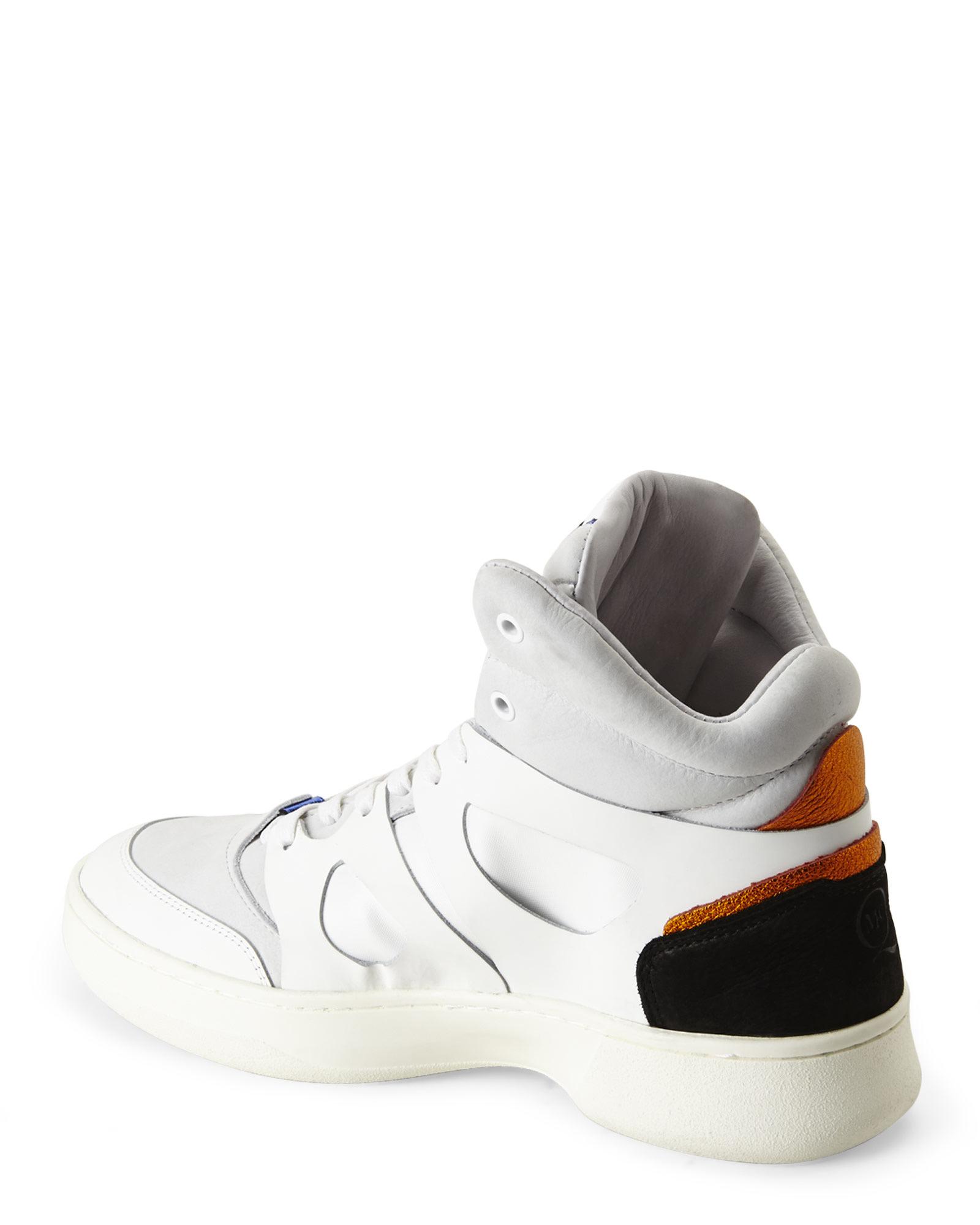 Puma X Alexander Mcqueen Sneakers wearpointwindfarm.co.uk