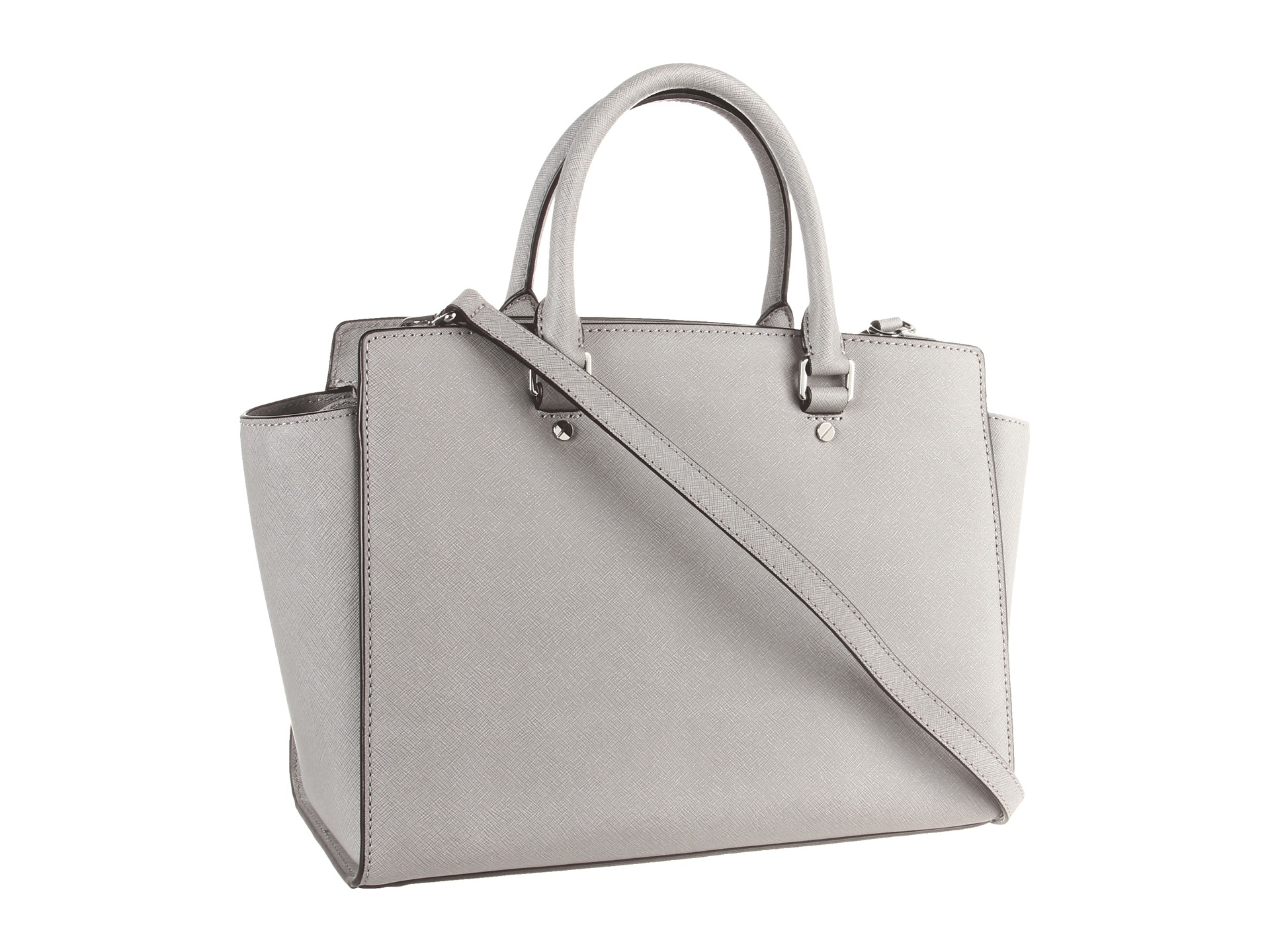 b0e9691478e9 Gallery. Previously sold at  Zappos · Women s Michael By Michael Kors Selma  ...