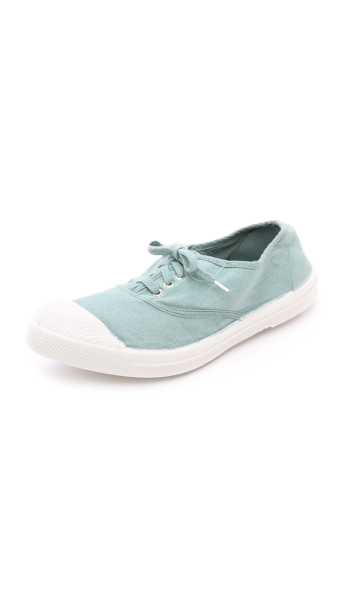 Bensimon Tennis Sneakers Ice In Blue Lyst