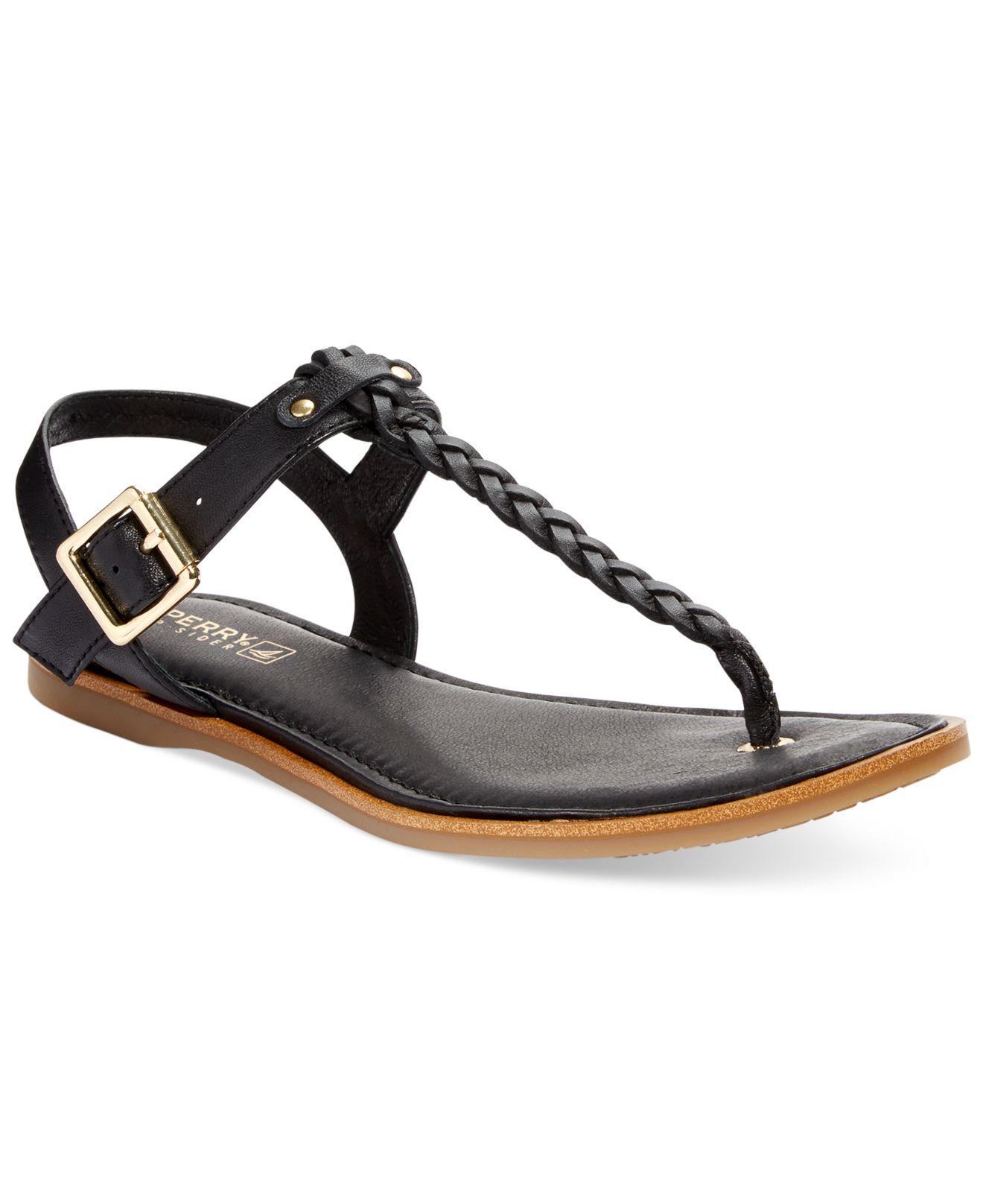 Unique FLAT SHOES BLACK WOMENS STRAPPY GLADIATOR CASUAL SANDALS  Flats